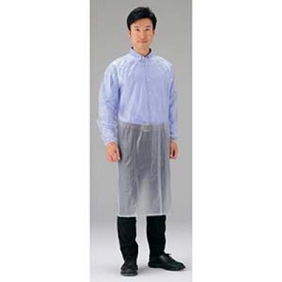 AS ONE 亚速旺 6-978-01 PVC围裙 ビニールエプロン APRON PVC
