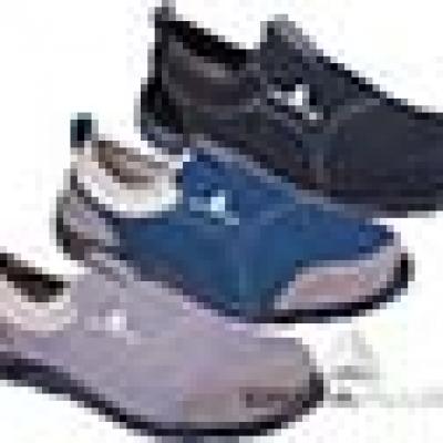 DELTAPLUS 代尔塔 301215(35) 松紧系列S1安全鞋  MIAMI S1 CC-8875-01